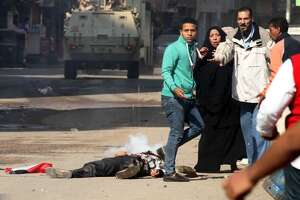 Islamists protest in Egypt, 5 killed - Photo