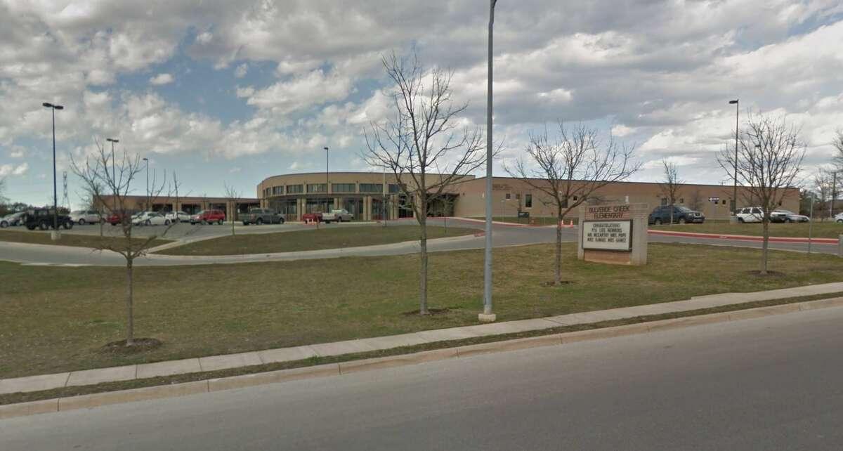 24. Bulverde Creek Elementary School North East Independent School District Overall Niche grade: A Diversity: A- Student-teacher ratio: 16:1