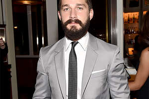 Shia LaBeouf claims he was raped during performance art project - Photo