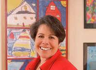 Kids in Crisis Executive Director Shari Shapiro.