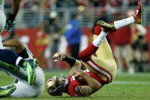 49ers offense has more critics than answers - Photo