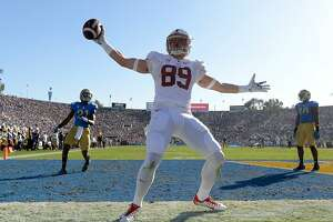 Stanford foils UCLA's Pac-12 title drive - Photo