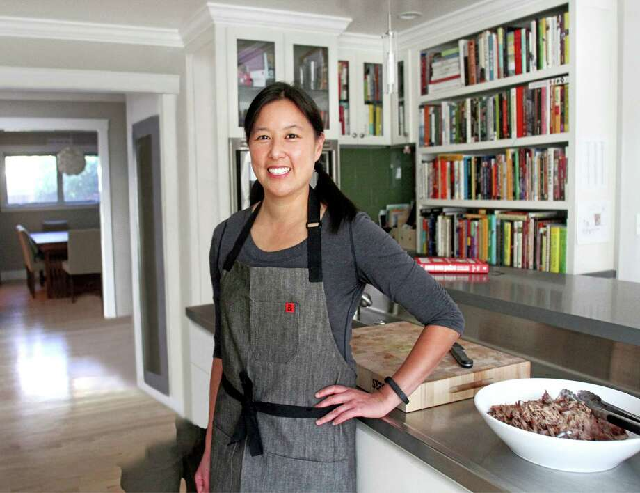 Michelle Tam tried the Paleo diet in 2010 and now has turned writing about it into her career. Photo: Courtesy Michelle Tam / Courtesy Michelle Tam / ONLINE_YES