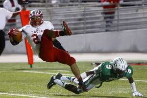 Area's preseason high school football rankings - Photo