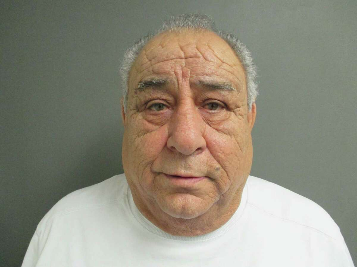 Arturo Marques Aleman, 63, faces two counts of cruelty to livestock animal - a Class A misdemeanor punishable by up to one year in jail - after a horse named Yanaha was found with large wounds to her genital and anal regions on his property in Gregory in August.