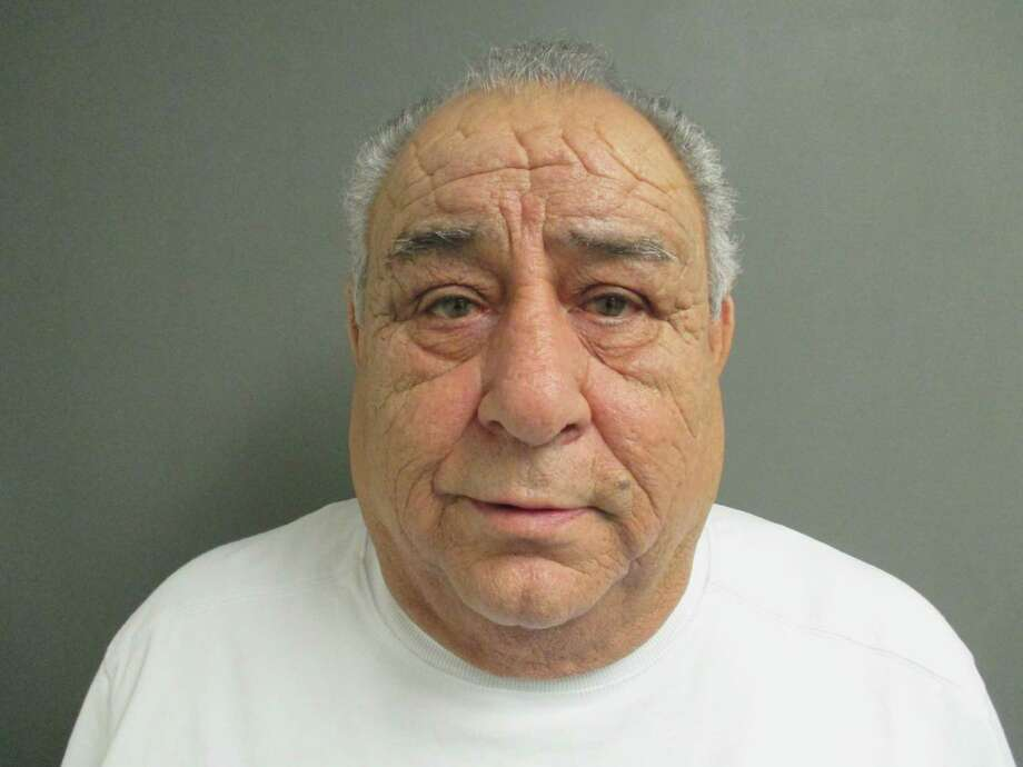 Arturo Marques Aleman, 63, faces two counts of cruelty to livestock animal — a Class A misdemeanor punishable by up to one year in jail — after a horse named Yanaha was found with large wounds to her genital and anal regions on his property in Gregory in August. Photo: San Patricio County Sheriff's Office