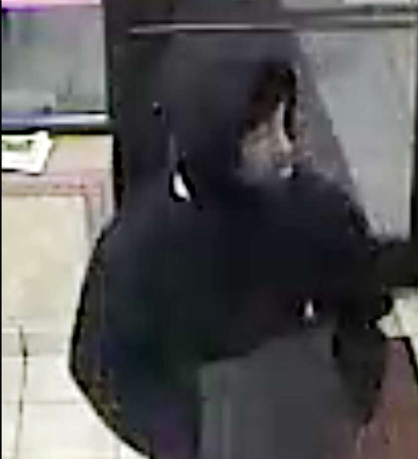Albany Police are looking for a suspect in a robbery that occurred about 7 p.m. Sunday, Nov. 30, 2014, at Subway, 21 New Scotland Avenue. (Albany Police)