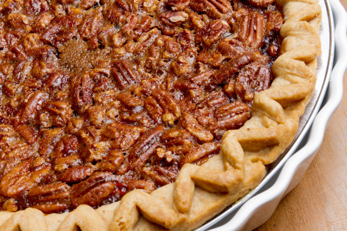 RECIPES: 15 ways to use pecans, besides pecan pie ... Think outside the pie crust with these delicious recipies