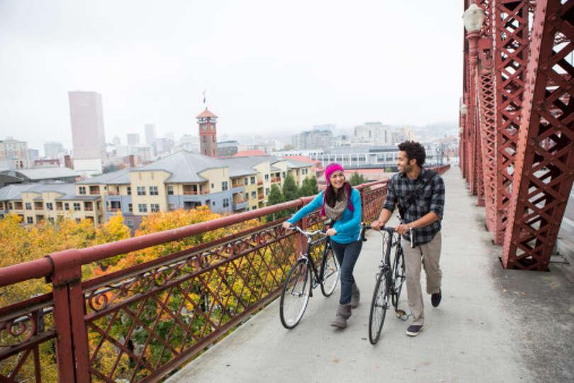 Speed Dating Portland Oregon