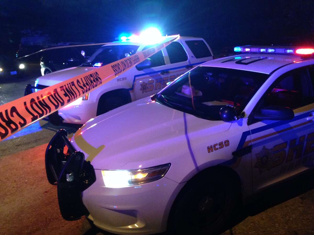 A suspect was shot and killed Monday evening in the 3300 block of Pebble Trace near T.C. Jester.