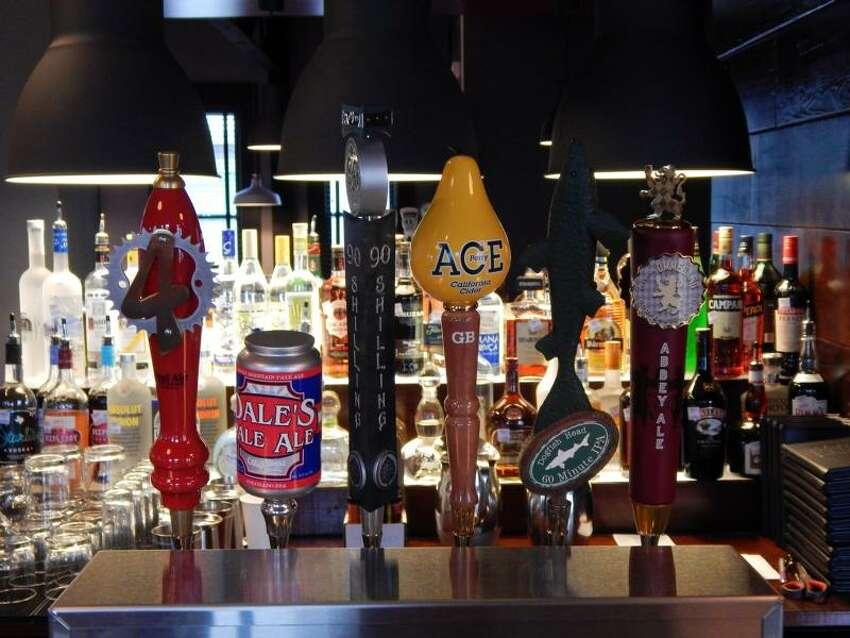 Urban Eats Bistro + Bar+ Market 3414 Washington