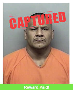 """Alfredo Rangel:12/29/76, 5'9"""", 200 lbs.Identifying marks:Scars above right eye and on stomach. Mole above right eye.Wanted for:Parole Violation (Original Offenses: Aggravated Assault of Public Servant, Aggravated Kidnapping, Aggravated Robbery), Larceny, Engaging in Organized Criminal Activity.Last known address:Laredo, Texas Photo: Texas Department Of Public Safety"""