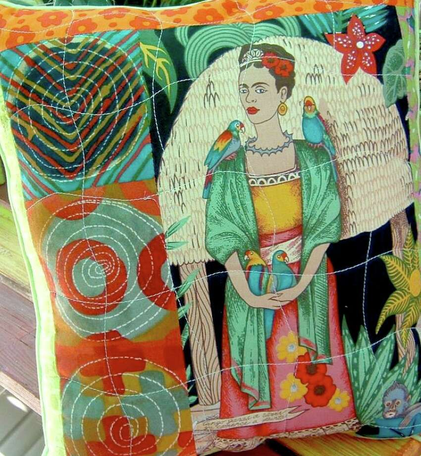 HECHO A MANO BOUTIQUE: Through December 20,regional and national visual artists showcasetraditional and contemporary works of art to launch of the new boutiqueat the Guadalupe Cultural Arts Center.