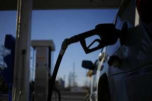 California gasoline sales rise for first time in 8 years - Photo