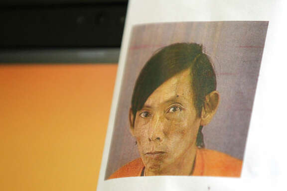 Disabled and homeless, Tai Lam, 67, was beaten to death.
