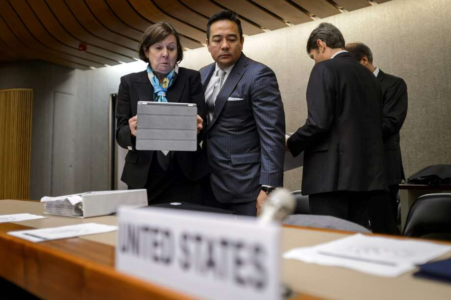 The United Nations' Committee against Torture has released an alarming 