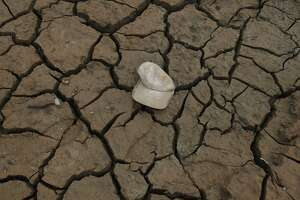 California Drought: Running Dry - Photo