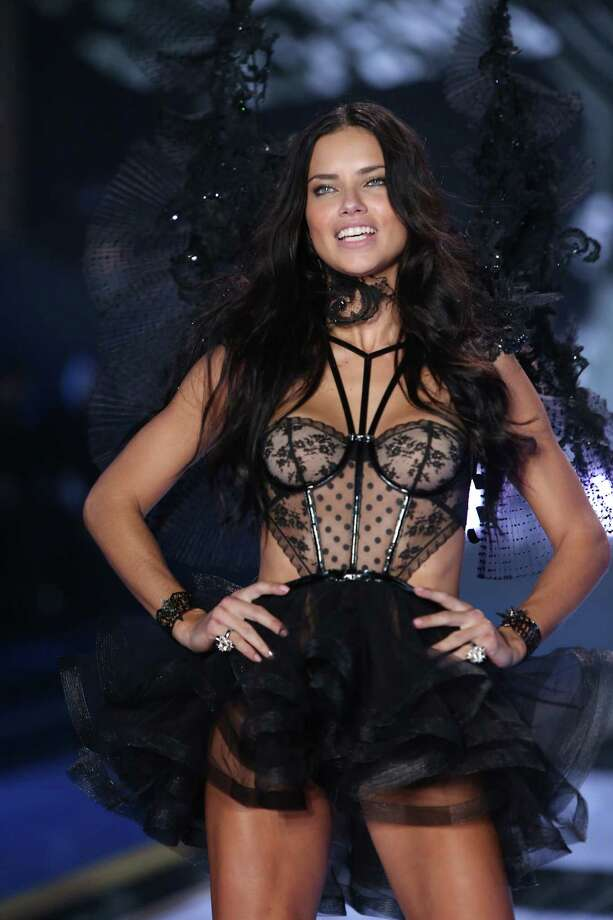 In preparation for this year's Victoria's Secret fashion show, the models were interviewed. Here's what each angel said she has for breakfast.Adriana Lima:A smoothie with kale, spinach, banana and pineapple juice. Photo: Joel Ryan, Associated Press / Invision