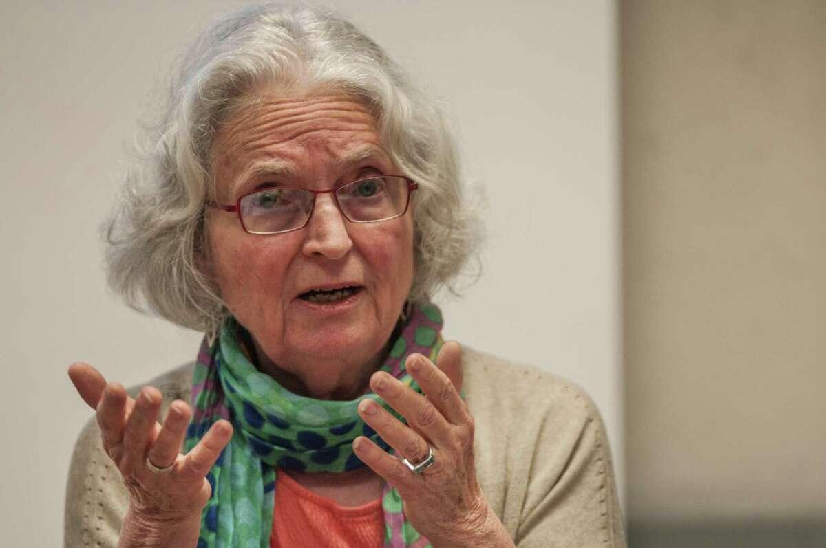 Betty Medsger