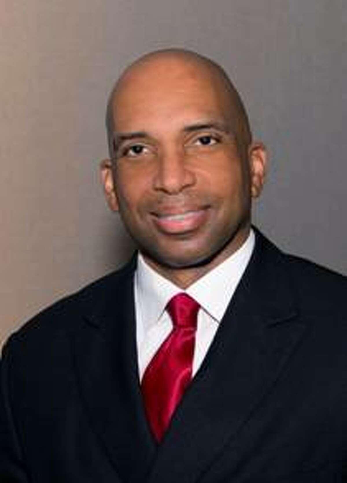Mark Porterie, Port Arthur ISD Superintendent