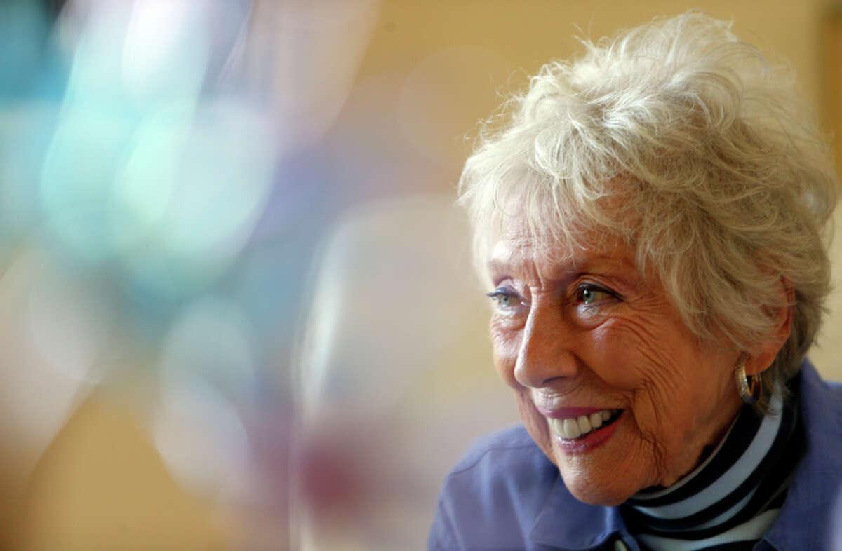 Margaret Keane won a court battle against her ex-husband for recognition of her artwork.