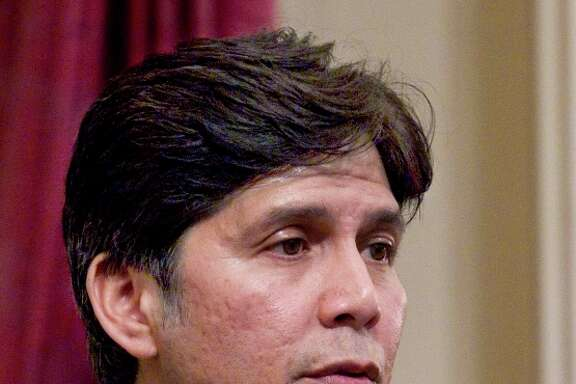 Senate President Pro Tem Kevin de Leon, D-Los Angeles, has a new plan for UC and CSU tuition.
