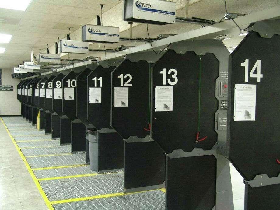 Five-star gun ranges on the rise in Texas - Houston Chronicle