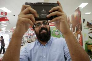 Target joins forces with Google turn shopping into gaming - Photo
