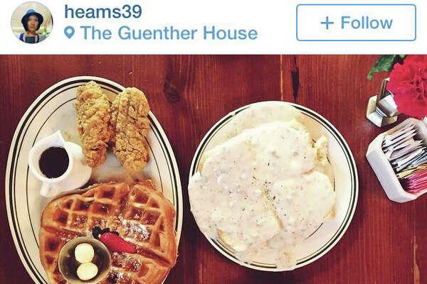 Top 20 San Antonio restaurants on Instagram