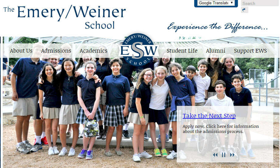 The Emery/Weiner SchoolGrades: 6-12Annual Tuition: $22,975Source: Houston School Survey Photo: School Website