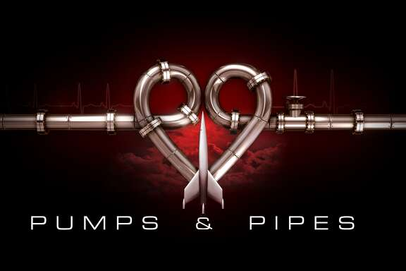 Leaders of Houston's energy, health care and space exploration sectors will meet Monday at the eighth Pumps & Pipes conference.