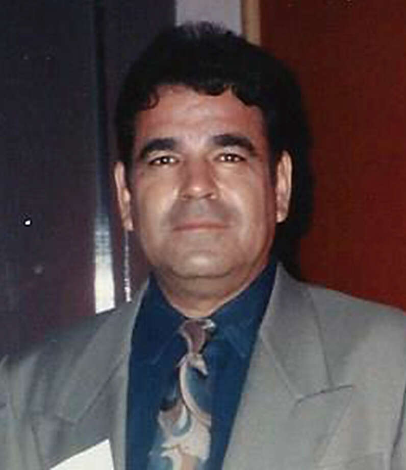 Goyo P. Zepeda Jr. was council president of the League of United Latin American Citizens. Photo: Courtesy / Courtesy Photo