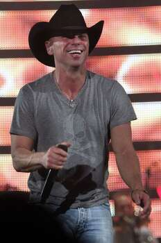 May 22Kenny Chesney: The country star will perform at BBVA Compass Stadium. Photo: Mayra Beltran, Staff / © 2013 Houston Chronicle