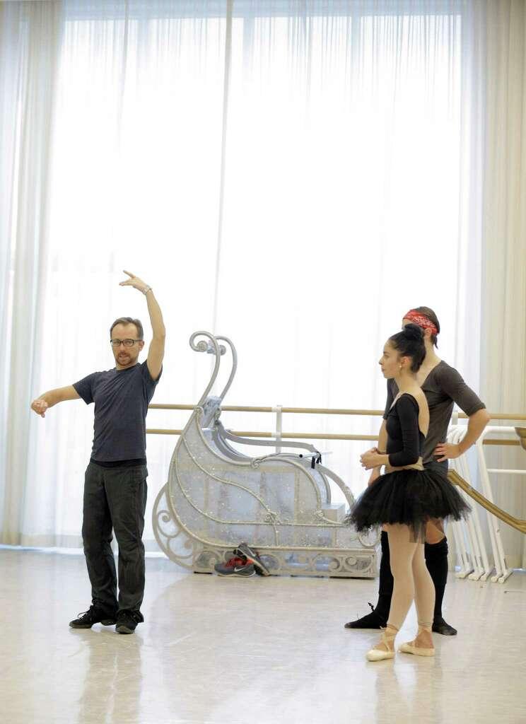 Balletmaster