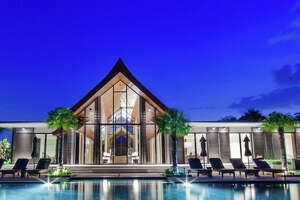 Own a massive Thailand villa for $22.5M - Photo