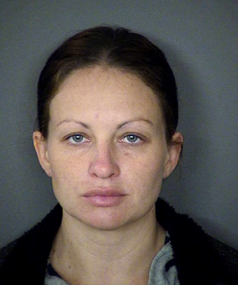 Abby Marie Tisdale Photo: Courtesy Photo/Crime Stoppers