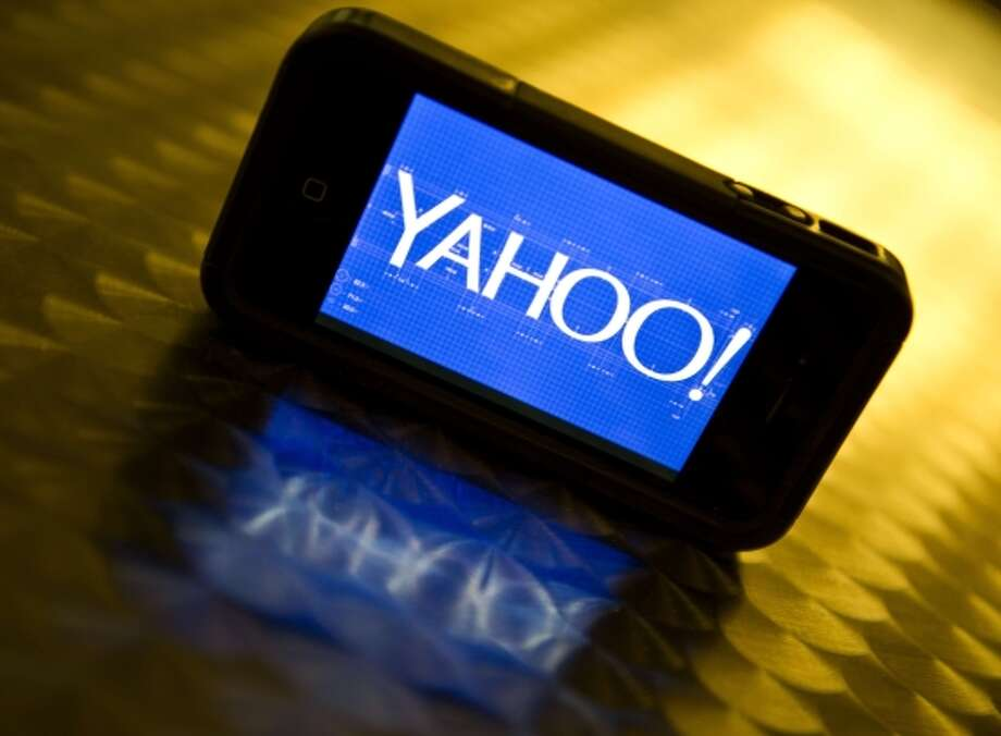 Yahoo is hosting the mobile develop ers conference to catch up with rivals. Photo: KAREN BLEIER / AFP/Getty Images / AFP