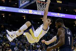 3-Dot Lounge: Bogut essential for playoffs, so let him heal - Photo