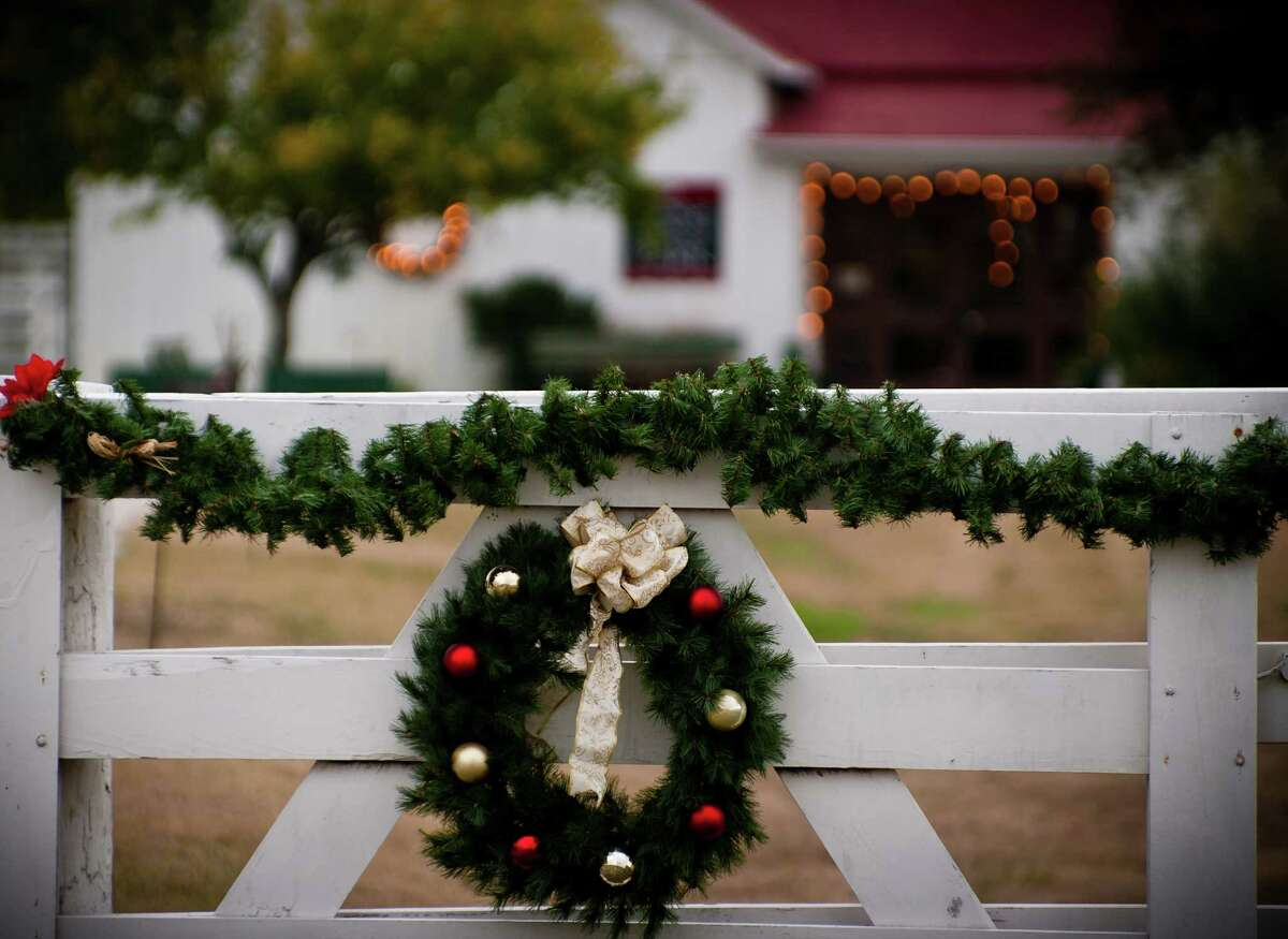 Historical ChristmasSaturdays through Dec. 31 and Dec. 22-23 The George Ranch Historical Park is all decked out for the holidays. Visitors can learn about holiday customs and decorations, circa 1830-1930. Each Saturday will bring special activities, as well as wassail and spice cookies.When: 9 a.m.-5 p.m. Saturdays through Dec. 31 and Dec. 22-23Where: 10215 FM 762, RichmondTickets: $10, $5 for ages 5-15Information: georgeranch.org, 281-343-0218
