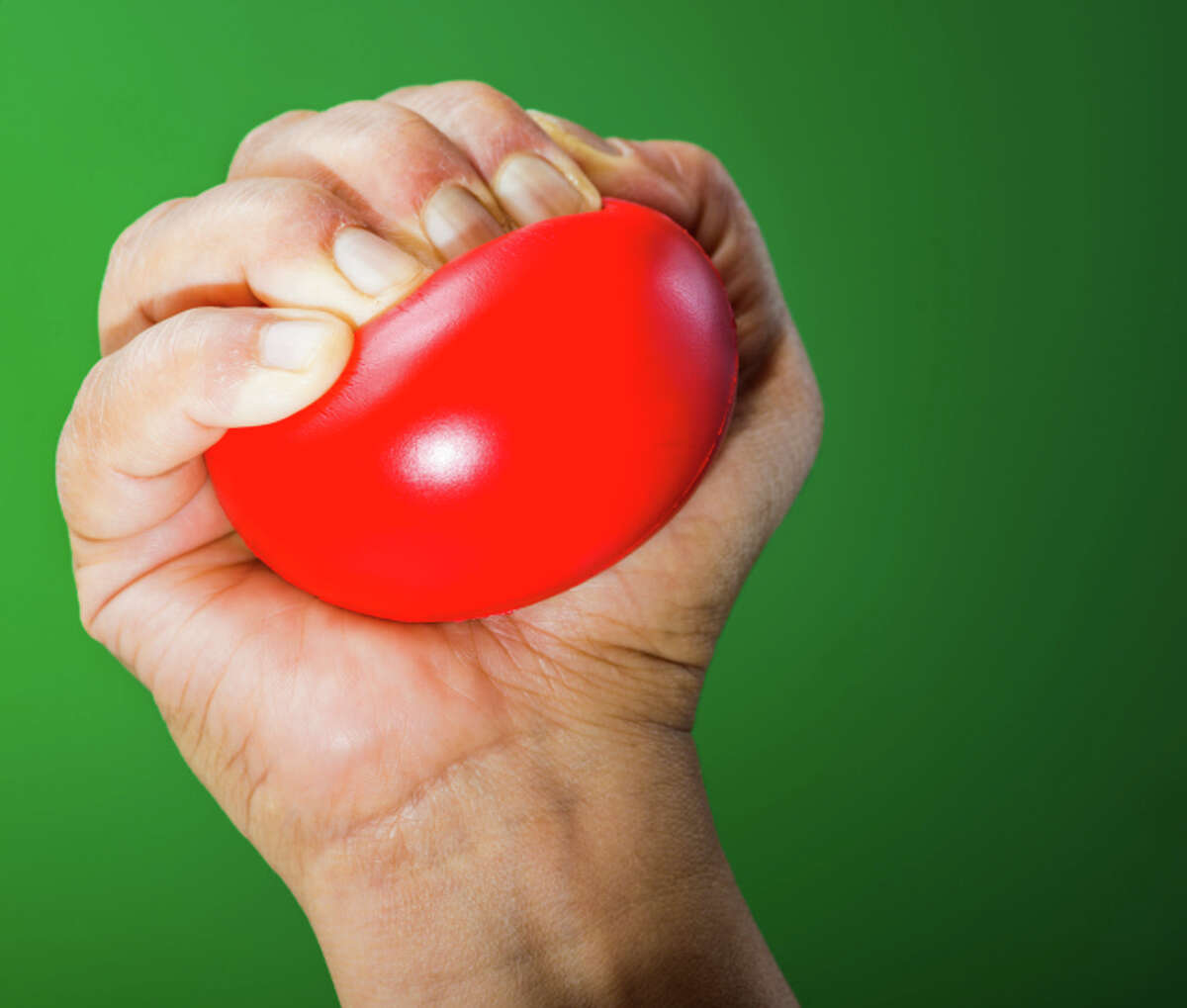 Stress reducing kits Sometimes, when someone receives a gift that addresses a problem, it can be perceived as a judgment. The person receiving the stress ball may wonder what about their behavior prompted such a gift. Subsequently, they may pull away, affecting your work relationship.