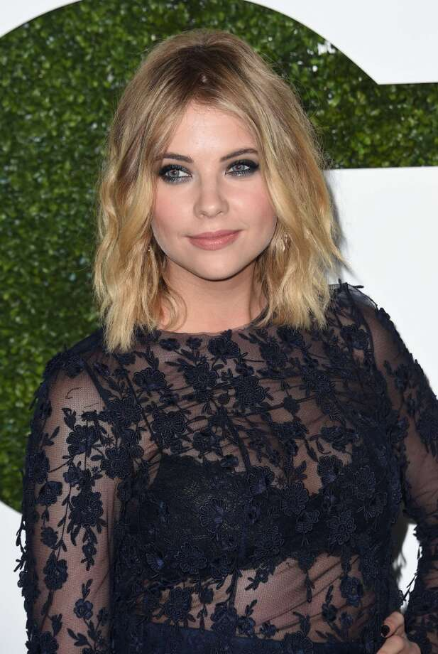 """Pretty Little Liars"" star Ashley Benson says she was told she was too fat for part, despite being a size 2.Benson isn't the only star who has had people commenting on their 