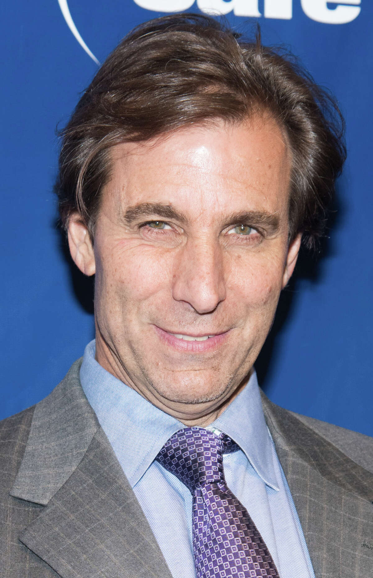 """Christopher """"Mad Dog"""" Russo attends the Joe Torre Safe At Home Foundation's 12th Annual Celebrity Gala at Pier Sixty at Chelsea Piers on November 13, 2014 in New York City."""