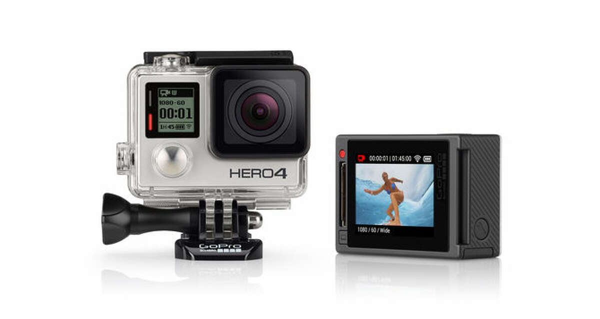 The GoPro Hero 4 Silver edition is a step up from previous editions, but not full of features the average user doesn't need.