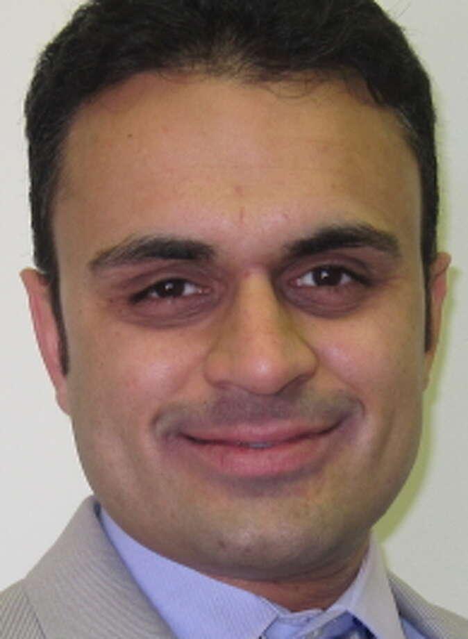 Dr. Mitesh Popat Photo: Courtesy Of Dr. Mitesh Popat / Courtesy Of Dr. Mitesh Popat / ONLINE_YES