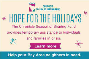 Hope for the Holidays -  Donate to Season of Sharing - Photo