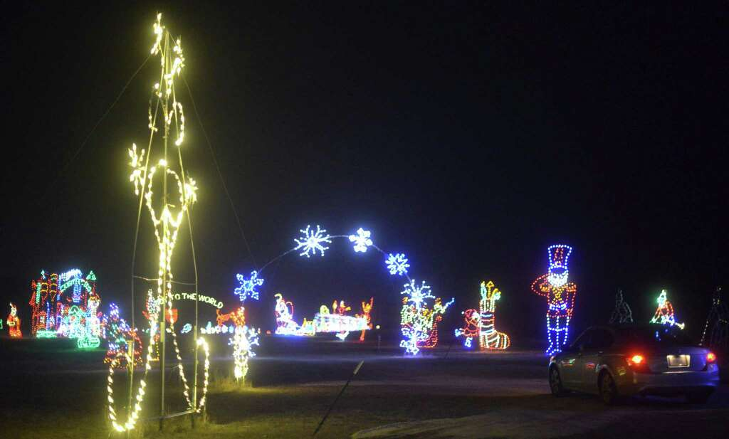 A Don Strange Ranch Christmas - San Antonio Express-News