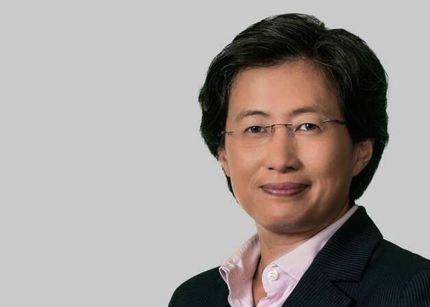 Lisa Su, Visionary of the Year nominee 2014, CEO of chipmaker AMD / ONLINE_CHECK