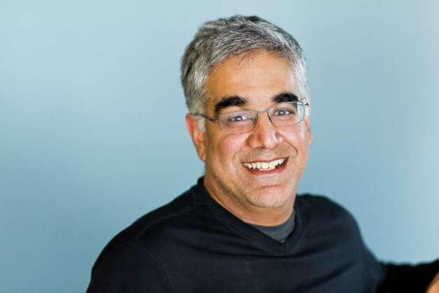Aneel Bhusri, Visionary of the Year nominee 2014 and CEO of Workday. Photo: Eric Millette / ONLINE_CHECK