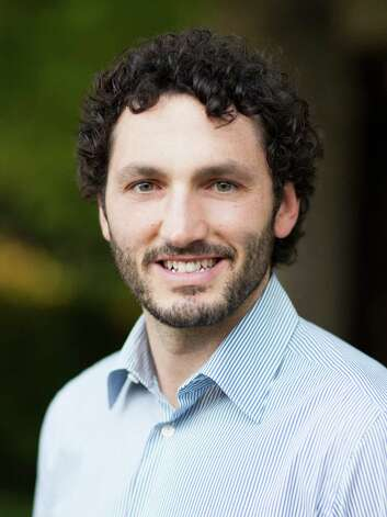Zachary Bookman, CEO of OpenGov.com and Visionary of the Year nominee 2014 / ONLINE_CHECK