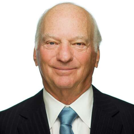 George Roberts, Visionary of the Year nominee 2014,  co-founder of KKR and philanthropist. Photo: Kent Meister / ONLINE_CHECK